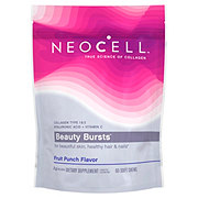 Neocell Beauty Bursts Soft Chews Super Fruit Punch