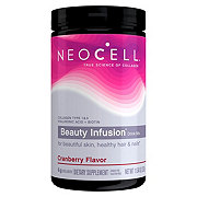 Neocell Beauty Infusion Cranberry Splash