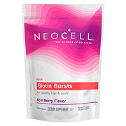 Neocell Biotin Bursts Soft Chew