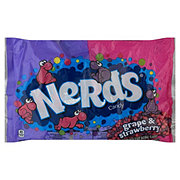 Nerds Gotta-Have Grape Seriously Strawberry Assortment