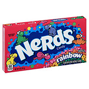 Nerds Rainbow Theater Box
