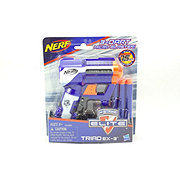 Nerf N-Strike Elite Triad EX-3 3-Dart Micro Blaster