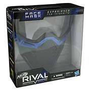 Nerf Rival Face Mask, Red or Blue Assortment