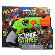 Nerf Zombie Strike Doublestrike Gun