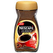 Nescafe Clasico Mild Medium Roast Instant Coffee