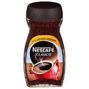 Nescafe Clasico Pure Dark Roast Instant Coffee