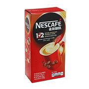 Nescafe Instant Coffee With Creamer & Sugar