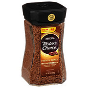 Nescafe Tasters Choice French Roast Instant Coffee