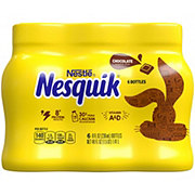 Nesquik Chocolate Lowfat Milk