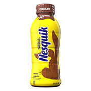Nesquik Low Fat Chocolate Milk