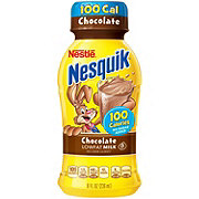 Nesquik Lowfat Chocolate Milk