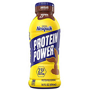 Nesquik Protein Plus Ready To Drink Chocolate