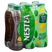 Nestea Lemon Tea 16.9 oz Bottles