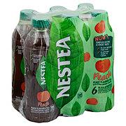 Nestea Peach Tea 16.9 oz Bottles