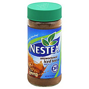Nestea Unsweetened Iced Tea Mix