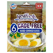 NestFresh Cage Free Hard Cooked Eggs