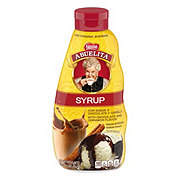 Nestle Abuelita Chocolate Syrup