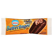 Nestle Butterfinger Loaded Ice Cream Bar