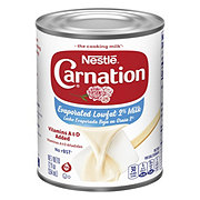 Nestle Carnation Evaporated Lowfat 2% Milk