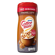 Nestle Coffee-Mate Cafe Collection Caramel Macchiato Coffee Creamer