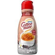 Nestle Coffee-Mate Creme Brulee Liquid Coffee Creamer