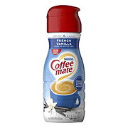 Nestle Coffee-Mate French Vanilla Liquid Coffee Creamer