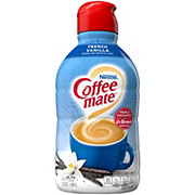 Nestle Coffee-Mate French Vanilla Liquid Coffee Creamer
