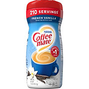 Nestle Coffee-Mate French Vanilla Powdered Coffee Creamer