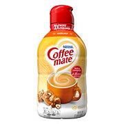 Nestle Coffee-Mate Hazelnut Liquid Coffee Creamer