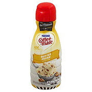 Nestle Coffee-Mate Ice Cream Shop Butter Pecan Creamer