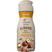 Nestle Coffee-Mate Natural Bliss Almond Milk Creamer Hazelnut