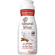 Nestle Coffee-Mate Natural Bliss Cinnamon Cream Liquid Coffee Creamer