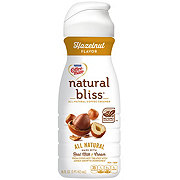 Nestle Coffee-Mate Natural Bliss Hazelnut Coffee Creamer