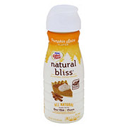Nestle Coffee-Mate Natural Bliss Pumpkin Spice Creamer