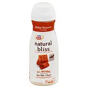Nestle Coffee-Mate Natural Bliss Salted Caramel Coffee Creamer