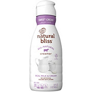 Nestle Coffee-Mate Natural Bliss Sweet Cream