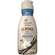 Nestle Coffee-Mate Natural Bliss Vanilla Almond Milk Coffee Creamer