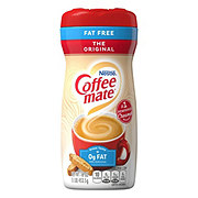 Nestle Coffee-Mate Original Fat Free Powdered Coffee Creamer