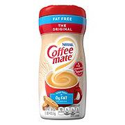 Nestle Coffee-Mate Original Fat Free Powdered Coffee Creamer