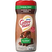 Nestle Coffee-Mate Sugar Free Creamy Chocolate Coffee Creamer