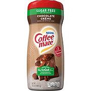 Nestle Coffee-Mate Sugar Free Creamy Chocolate Powdered Coffee Creamer