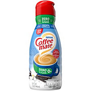Nestle Coffee-Mate Sugar Free French Vanilla Coffee Creamer