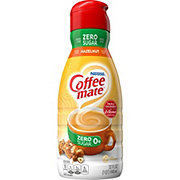 Nestle Coffee-Mate Sugar Free Hazelnut Liquid Coffee Creamer