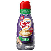 Nestle Coffee-Mate Sugar Free Italian Sweet Creme Coffee Creamer