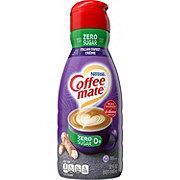 Nestle Coffee-Mate Sugar Free Italian Sweet Creme Liquid Coffee Creamer