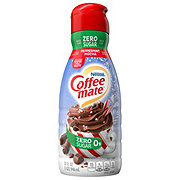 Nestle Coffee-Mate Sugar Free Peppermint Mocha Coffee Creamer