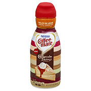Nestle Coffee-Mate The Cheesecake Factory At Home Dulce De Leche Caramel Cheesecake Creamer