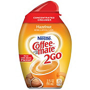 Nestle Coffee-Mate To-Go Hazelnut Creamer