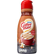 Nestle Coffee-Mate Vanilla Caramel Coffee Creamer