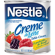 Nestle Creme De Leite Table Cream